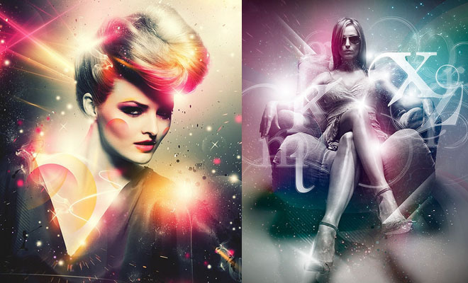  25 Awesome Adobe Photoshop Design Masterpieces for your inspiration